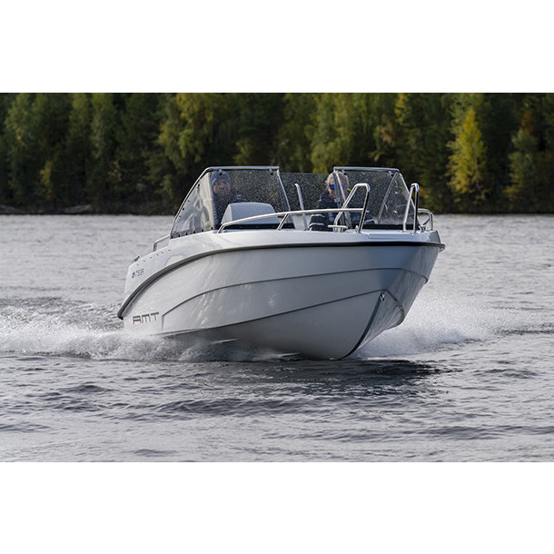Bow rider AMT 175 BR 12