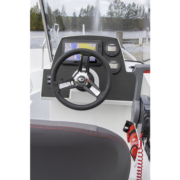 Bow rider AMT 175 BR 13