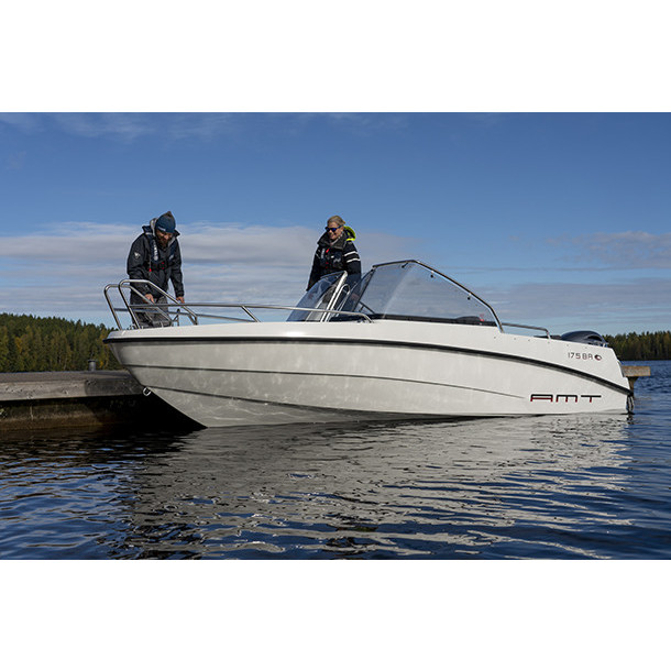 Bow rider AMT 175 BR 4