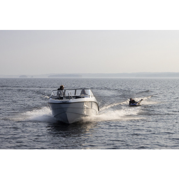 Bow rider AMT 210 BR 5